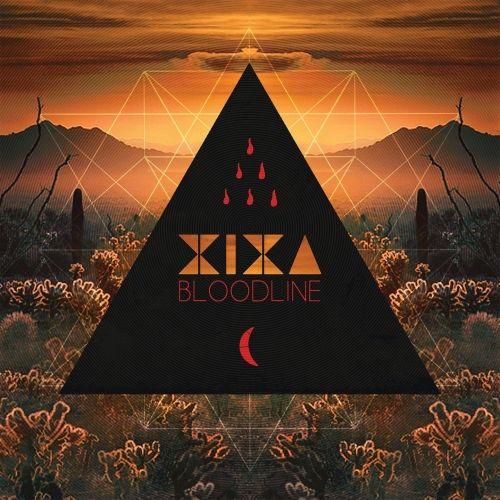 XIXA - Bloodline (Barbès Records)