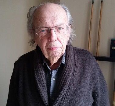 Jacques Ferran