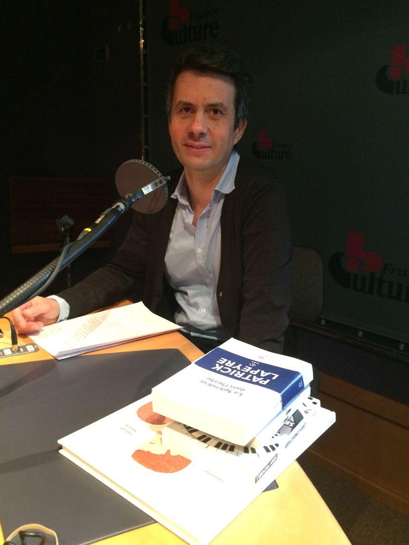 Nicolas Trigeassou