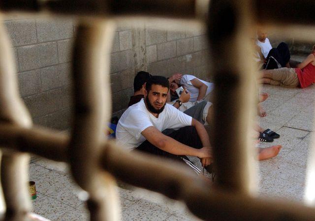 Israël accusée de pratiques de tortures systématiques