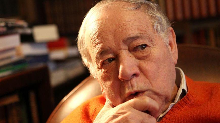Eugène Saccomano
