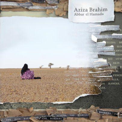 Aziza Brahim - Abbar El Hamada