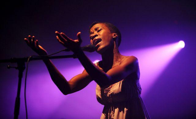 Rokia Traoré (2010)