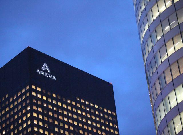 Areva va finalement bénéficier d'un prêt pour boucler son budget.