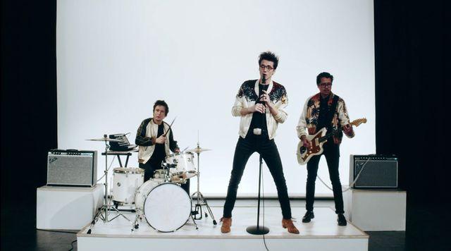 Radio Elvis, Les Moissons