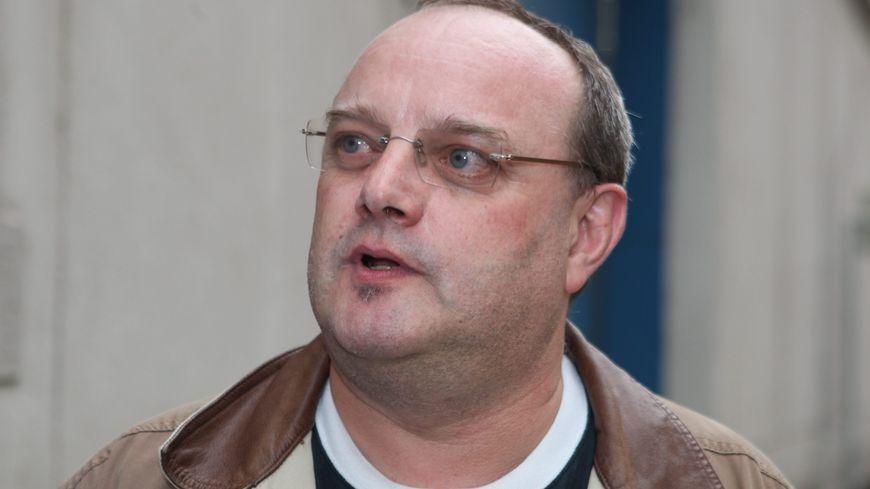 Jean-Louis Muller, acquitté pour le meurtre de sa femme.
