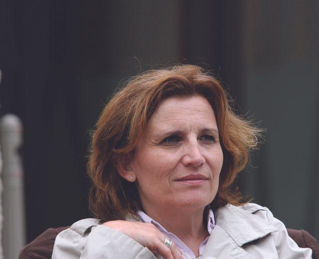 Véronique Descacq