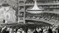 Petite histoire des applaudissements dans la musique classique