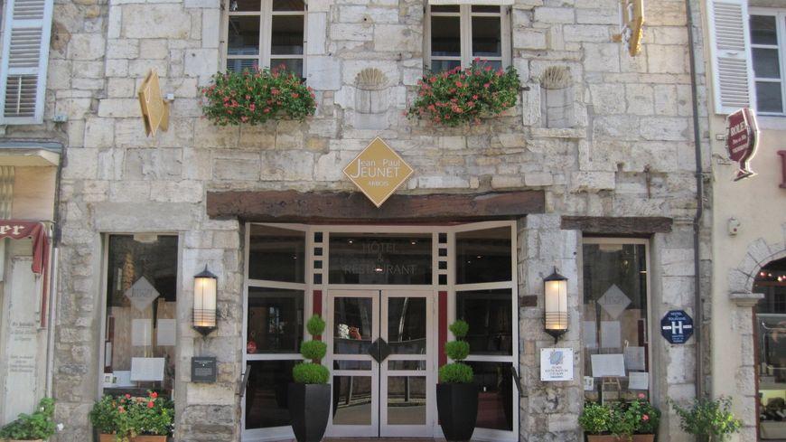 Restaurant Etoile Jeunet