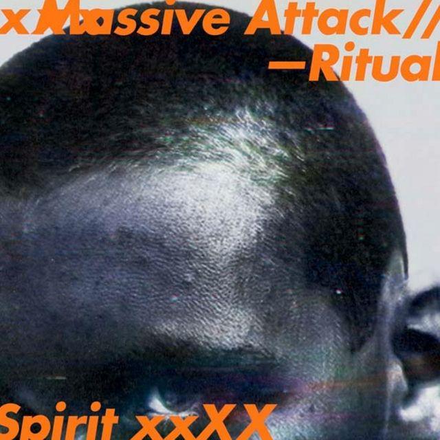 Massive Attack RItuals EP