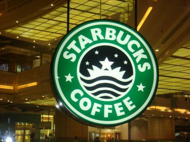 Starbucks - Arabie Saoudite