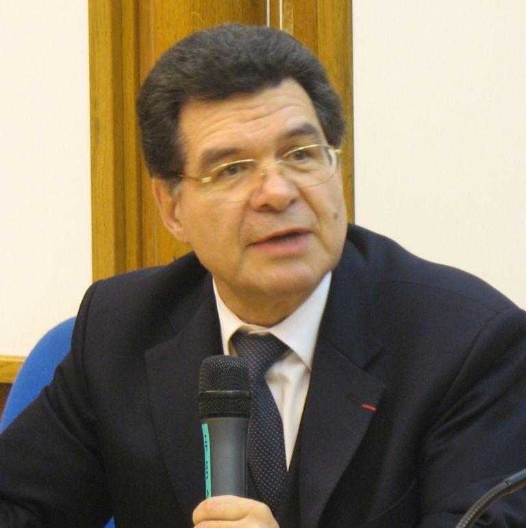 Christian Hervé