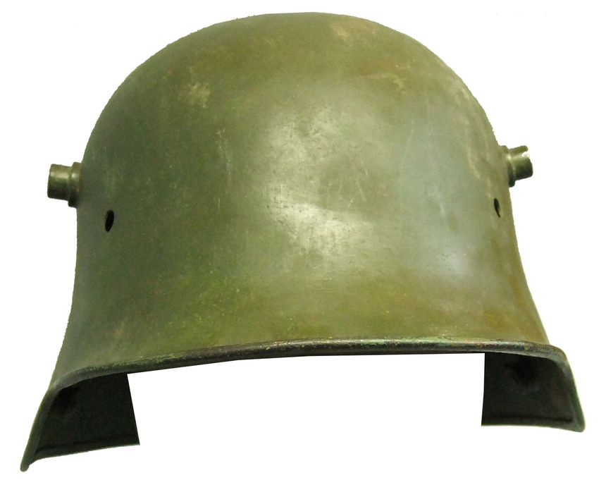 Casque Stahlhelm