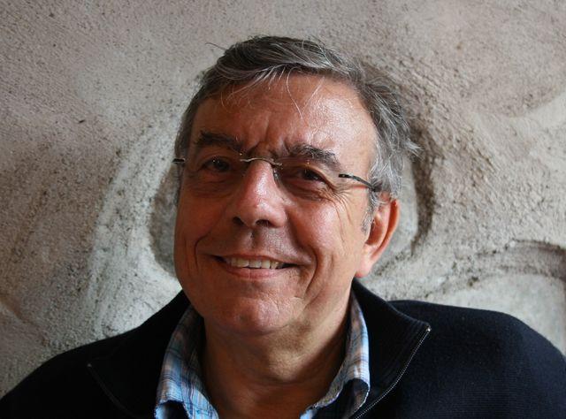 Bernard Gensane