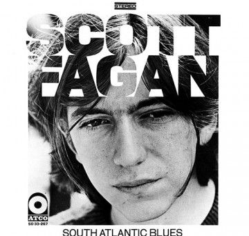 Scott Fagan | 'South Atlantic Blues'
