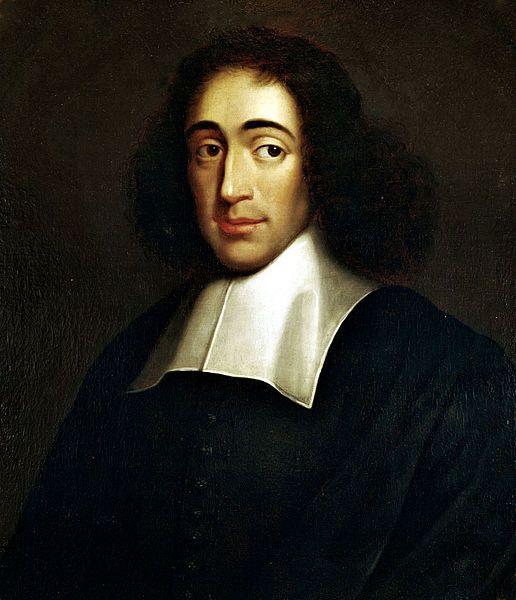 Portrait de Baruch de Spinoza (1632-1677), ca. 1665