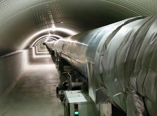 L'existence des ondes gravitationnelles démontrée