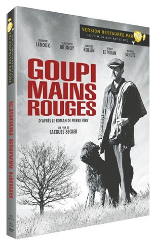Goupil main-rouge
