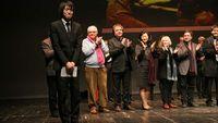Le japonais Takuya Otaki remporte le Concours international de piano d'Orléans 2016