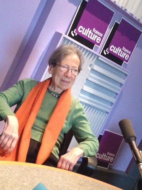 Geneviève Patte