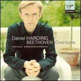 Visuel CD Harding Beethoven