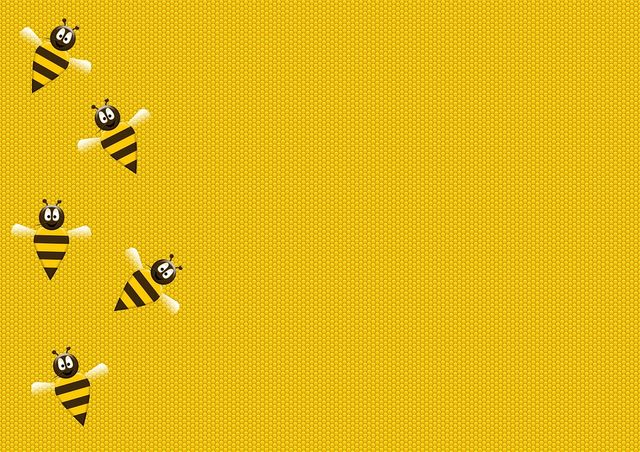 Produire du miel au travail