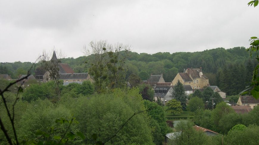 Conflans-sur-Anille
