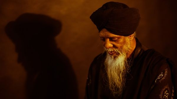 Jazz Trotter : Dr. Lonnie Smith - Evolution