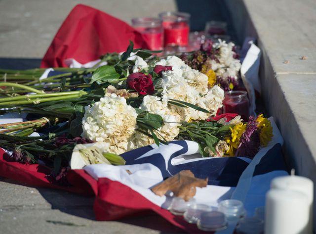 Hommage au juge Antonin Scalia mort à 79 ans