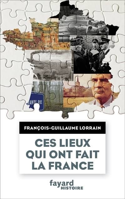 François-Guillaume Lorrain Fayard