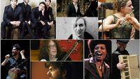 Les émissions publiques France Musique - Février 2016