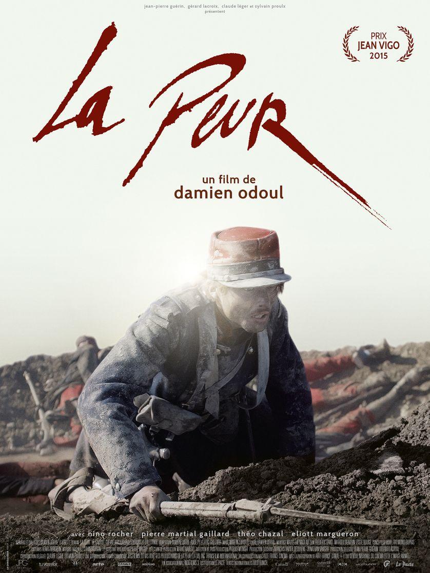 """""""La Peur"""" de Damien Odoul"""
