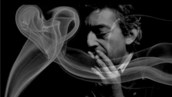 Photo - Serge Gainsbourg MEA 603*380