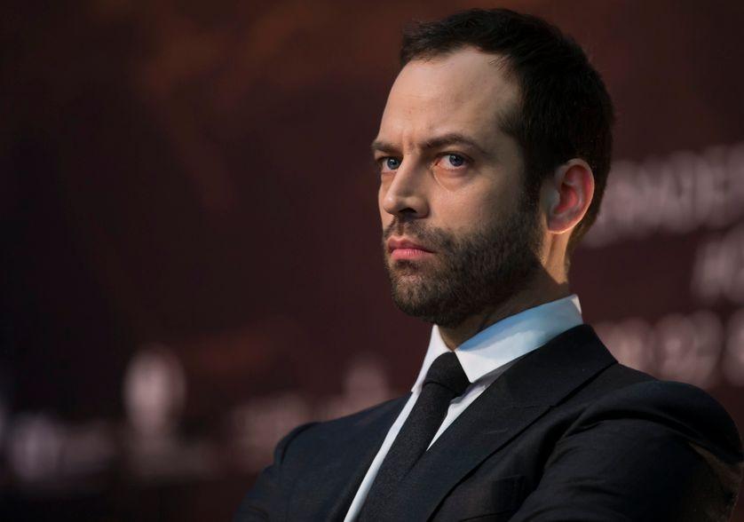 Benjamin Millepied le 4 févr 2016 à l'annonce de son départ de l'Opéra de Paris