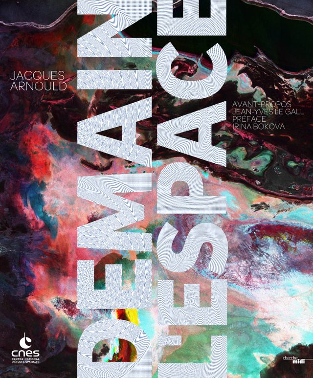Demain L'Espace - Editions du CNES
