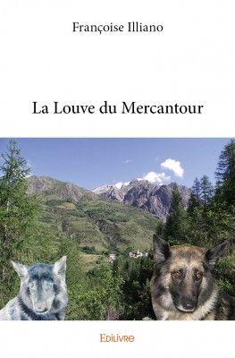 La Louve du Mercantour