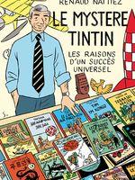 Le Mystère Tintin, Renaud Nattiez