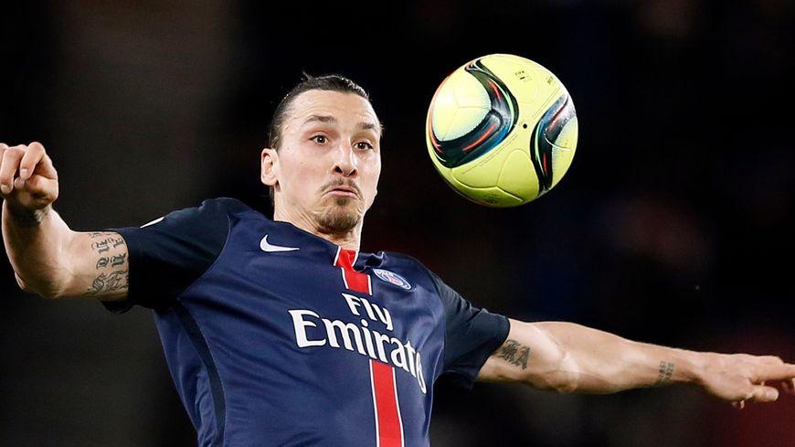 Deux passes décisives, Deux buts pour Ibrahimovic face à Reims (4-1) 200216