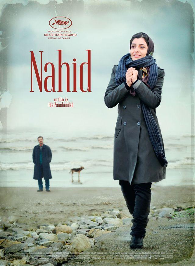 "Affiche ""Nahid"""