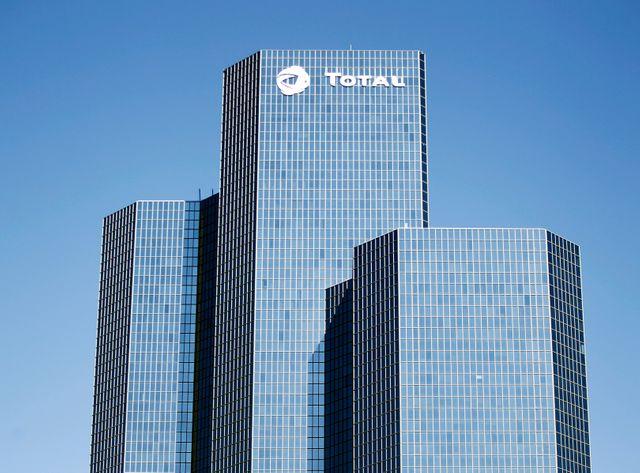 Le groupe Total a été condamné en appel à payer une amende de 750.000 euros pour corruption d'argent public étranger.