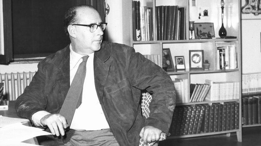 Roberto Rosselini