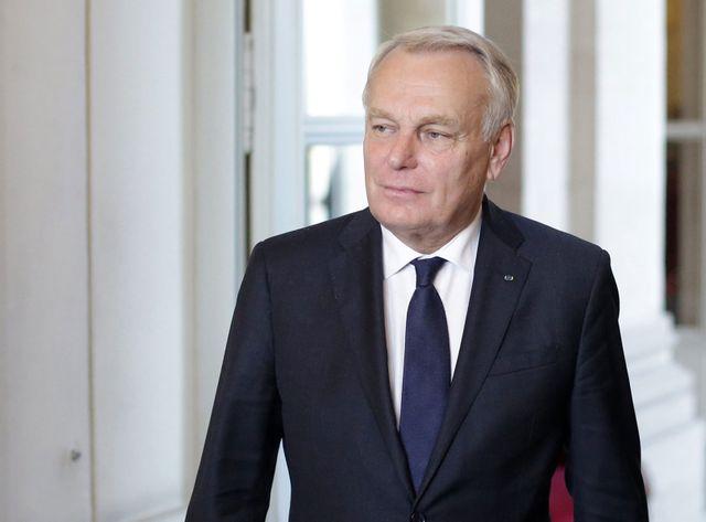 Jean-Marc Ayrault devient ministre des Affaires étrangères
