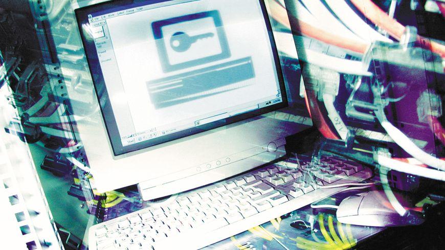 Les jeunes hackers apprennent tout directement sur internet