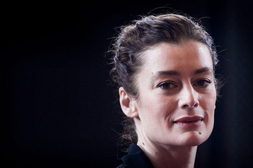 Aurélie Dupont, nouvelle directrice de la danse de l'Opéra national de Paris
