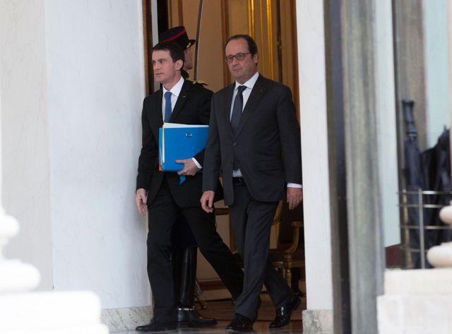 François Hollande devrait trancher ce matin sur la déchance de nationalité