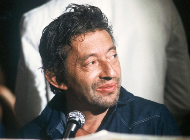 Serge Gainsbourg, 1982, TF1 - Les pianistes de bar