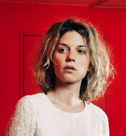 Maëlle Poésy