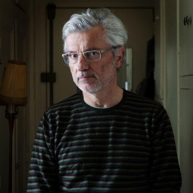 Gérard Lefort