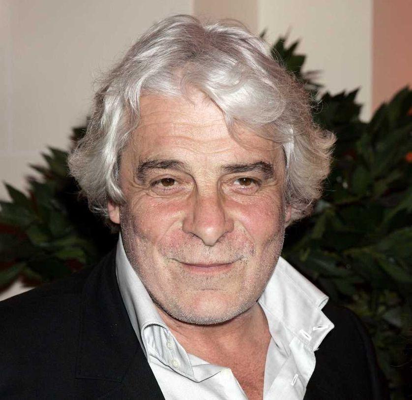 Jacques Weber à Paris en 2006