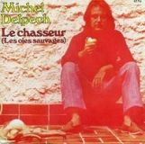 3 Michel Delpech Le Chasseur Barclay.jpg